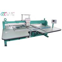 electric Multi-head computer embroidery machine of Daohao electronic control Manufactures
