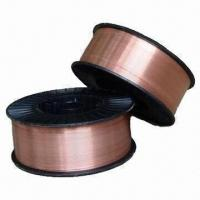 Buy cheap Argon-arc Welding Wire, Suitable for Thin Plates from wholesalers