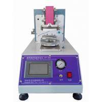 Universal Wear Tester (Stoll Quartermaster) , advanced type-big LCD touch screen Manufactures