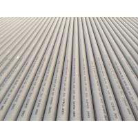 ASTM A312 TP316 / 316L Stainless Steel Seamless Tube, Pickled Annealed, Bevel End Manufactures