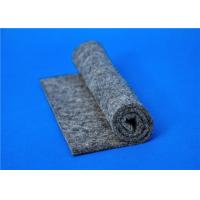 Quality Needle Woven Polyester Felt Sheets Eco 4mm Thick Felt Fabric for sale