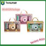 Yellow Fujifilm instax instant Camera Mini 8 , Instant Film Fuji Polaroid Manufactures