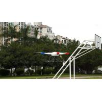 Low Speed UAV Unmanned Air Vehicle , Aerial Photography Drone Helicopter Manufactures