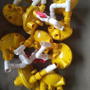 Water Pressure Regulator PVC Broiler Poultry Equipment Manufactures