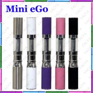 109 x 14mm 510 Electronic Cigarettes Detachable Atomizer Mini Ego Kit , OEM Manufactures
