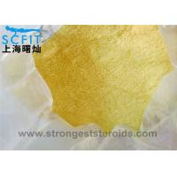 China Muscle Growth Injectable Steroids For Bodybuilding Oral Steroid Trenbolone Acetate  CAS  10161-34-9 on sale