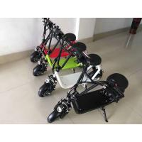 Family Electric Mini Bike For Kids Toy Play HALI E Bike Scooter Manufactures