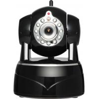 720P Mini Cloud Storage Automatic Tracking Wifi ip network camera Manufactures