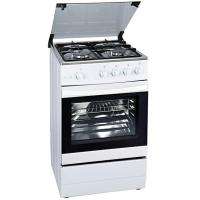 60x56 Gas Freestanding Cooker Manufactures