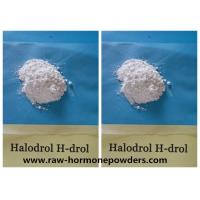 Muscle Building Raw Prohormone Powders Steroids Halodrol Turinadiol Manufactures