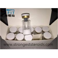 Cheap CJC -1295 Human Growth Peptides , Freeze-Dried Powder CJC 1295 Muscle Enhance for sale