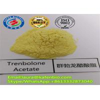China 99% Purity Trenbolone Steroid Hormone Powder Trenbolone Acetate / Finaplix H / Revalor H on sale