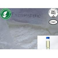 Pharmaceuticals Steroid Powder Aromasin Exemestane For Antineoplastic Manufactures