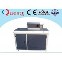 China Cnc Bending Machine For 3d Channel Letter , Metal Bender Machine With Two Servo Motors on sale