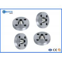 Buy cheap Casting Weld Neck Pipe Flanges Integral Flange / Norsok L005 Series Hastelloy from wholesalers