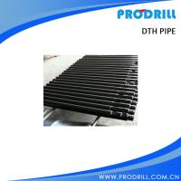 DTH Pipe for Water Well Drilling Manufactures