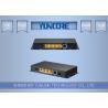 Buy cheap Full Gigabit Ports POE Ethernet Switch 4 Port 48V With 1 Uplink / 1 SFP Port from wholesalers