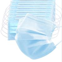 Anti Virus Child Face Mask Disposable / Cute Design Adult Face Mask Manufactures