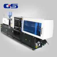 10kw Ac Servo Motor Plastic Injection Molding Machine Horizontal Style Manufactures