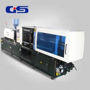 10kw Ac Servo Motor Plastic Injection Molding Machine Horizontal Style Manufactures