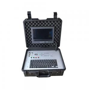 73mm Dual Camera Underground Services Detection Television For 1500m Manufactures