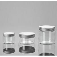 Wide mouth jar,wide mouth plastic jars with lids150g Manufactures