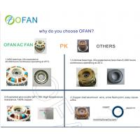 High Speed Silent Inline Fan , Silent Inline Extractor Fan For Public Places Manufactures