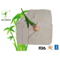 Buy cheap Super Soft Bamboo Cloth Wipes , Dry Aleva Naturals Antibacterial Baby Wipes from wholesalers