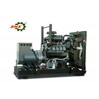 220V/380V AC Three Phase Large Diesel Generator 500KW/625KVA Deutz Generator Set Manufactures