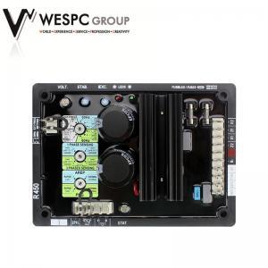 Leroy Somer AVR R450 Voltage: 95-480VAC POWER INPUT Voltage: 40-150VAC , 3 phase Manufactures