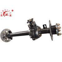 OEM 400cc Full Floating Three Wheel Tricycle Rear Axle Manufactures