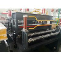 Automatic Steel Coil Slitting Line For 304 Stainless Steel 6CrW2Si Blade Manufactures