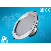 80 Degree Recessed Led Downlights 12w Supermarket Led Downlighting Manufactures