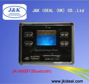 Cheap JK866BT Bluetooth usb sd FM mp3 decoder for sale