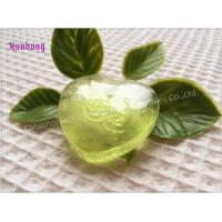 5 Star Hotel Disposable Wholesale luxury hotel soap glycerin soap Manufactures