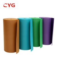 Shock Resistant PE Expansion Foam Heat Isolation Insulate Materials Hard Packing Manufactures