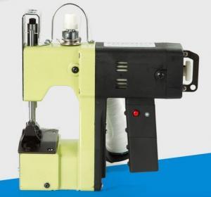 Gk9-500 Portable Bag Closer Machine Manufactures