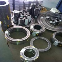 Buy cheap SS316 graphite Spiral Wound Gaskets from wholesalers