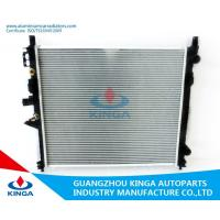OEM 163 500 0103 Mercedes Benz Radiator for Benz ML-CLASS W163 ML270 ' 98 - AT Manufactures