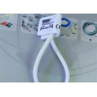 OEM 1 Neonate Disposable Non Invasive Blood Pressure Cuff Single Tube Manufactures