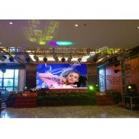 Small Pixel Pitch Led Display , Led Full Color Screen P1.56 / P1.66 / P1.92 / P2
