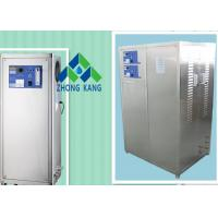 Reliable And Cost Effective Corona Ozone Generator Use In Leading Bottled Water Factories Manufactures