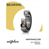 OEM Deep Groove Ball Bearing & Bushings International No Brand Inch Size Manufactures