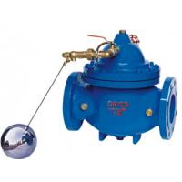 Cheap Modulating Float Valve Use For Control The Tank Level Automatic for sale