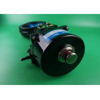 Angle Stroke Motor Operated Butterfly Valve Actuated Motor Operated 100Nm Manufactures