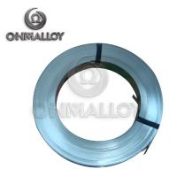 Kovar Low Expansion Alloys 4J29 Strip Glass - To - Metal Seal For Light Bulbs Manufactures