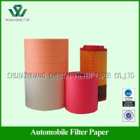 Phenolic Oil Filter Paper Manufactures