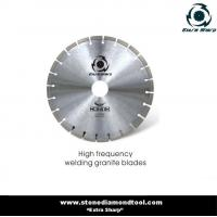 Granite Saw Blades (GN_01) Manufactures