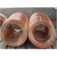 3/16 copper coated steel bundy tube Manufactures