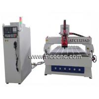 Linear Type ATC Auto Tool Changer CNC Router Machine Kit ATC1325AD Manufactures